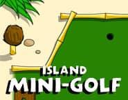 Mini-Golf  Νησί