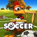 Ποδόσφαιρο Moorhuhn