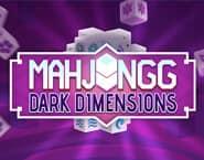 Mahjongg Σκοτεινές Διαστάσεις