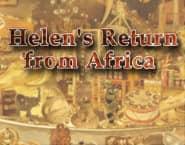 Η επιστροφή της Ελένης από την Αφρική