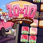 10x10 Περιπέτεια Παγωτού