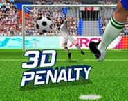 Penalty 3D