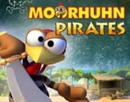 Πειρατές Moorhuhn