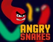 Θυμωμένα Φίδια