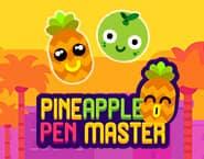 Pineapple Pen Master
