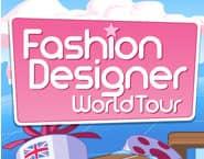 Σχεδιαστής Μόδας Παγκόσμια Περιοδία