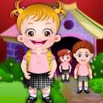 Baby Hazel: Νηπιαγωγείο