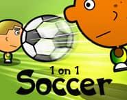 1 εναντιον 1 Ποδόσφαιρο