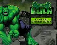 Hulk Smash Down