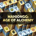 Mahjongg Αλχημεία