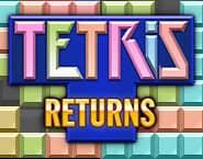 Η επιστροφή του Τέτρις