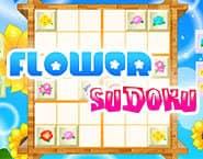 Sudoku Λουλουδιών