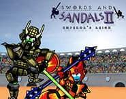 Σπαθιά και Σανδάλια 2
