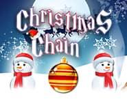 Χριστουγεννιάτικη Αλυσίδα