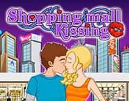 Φιλιά στο Εμπορικό Κέντρο