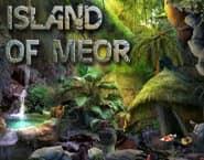 Νησί του Meor