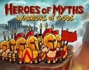Ήρωες των Μύθων