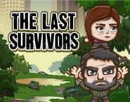Οι Τελευταίοι Επιζώντες