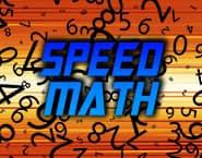 Μαθηματικά Ταχύτητας