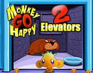 Monkey Go Happy: Ανελκυστήρες 2