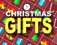 Χριστουγεννιάτικα Δώρα HD