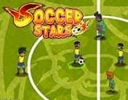 Τα Αστέρια του Ποδοσφαίρου