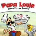 Papa Louie: Όταν οι Πίτσες Επιτήθενται