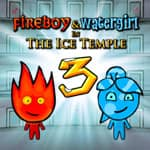 Fireboy and Watergirl 3