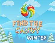 Βρείτε τις Καραμέλες 2: Χειμώνας