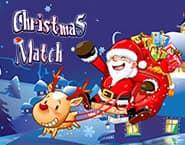 Χριστουγεννιάτικο Ταίριασμα