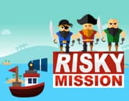 Αποστολή Με Ρίσκο