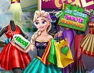 Τα Ψώνια της Βασίλισσας των Πάγων