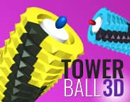 Tower Ball 3D