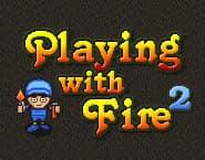 Παίζοντας με την Φωτιά 2