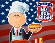 Το Χοτ Ντογκ του Bush