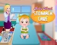 Baby Hazel: Φροντίδα Στομαχιού