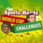 Sports Heads Παγκόσμιο Κύπελλο