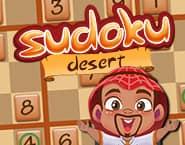 Έρημος Sudoku