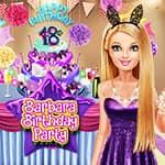 Το Πάρτυ Γενεθλίων της Μπάρμπαρα