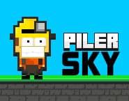 Piler Sky