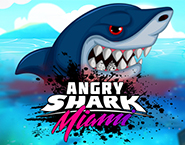 Angry Shark Miami