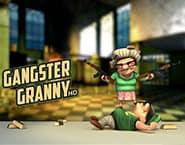 Gangster Granny