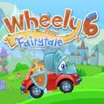 Wheely 6: Παραμύθι