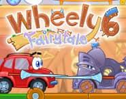 Wheely 6: Παραμ?θι