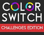 Προκλήσεις Αλλαγής Χρώματος