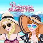 Princess Summer Tans