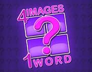 4 Εικόνες 1 Λέξη
