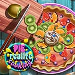 Pie Reallife Cooking