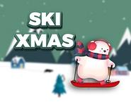 Ski Xmas