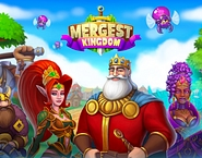 The Mergest Kingdom
